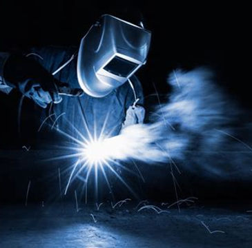 Welding, steel fabrication