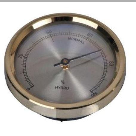 Ronde Hygrometer Vochtmeter