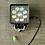 Thumbnail: ledverlichting voor heftruck