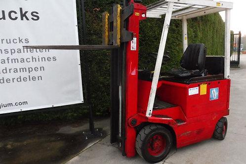 Lanshing 2000 kg elektrisch