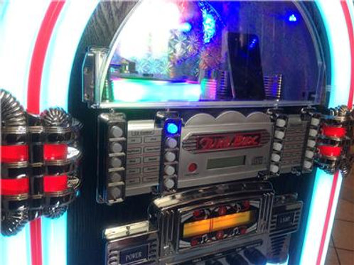 V&K Audio Juke box one more time 3.1