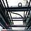 Thumbnail: Vmax 4 ton triplex mast met sideshift en vorkpositioner