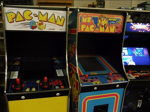 Arcade Classique avec 4000 jeux