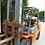 Thumbnail: Heli 3.5 ton triplex mast met  sideshift