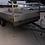 Thumbnail: Tiger Plateau aanhangwagen 2000 kg
