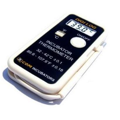 R-com Digitale Thermometer