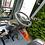 Thumbnail: Vmax 2 ton triplex mast met forkpositioner en sideshift