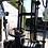Thumbnail: Niuli 3 ton duplex mast met sideshift