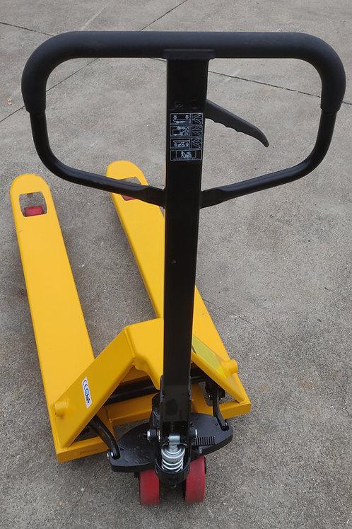 Transpallet AC-I  series 2500 kg