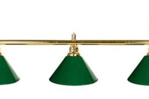 compleet lamp armatuur