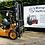 Thumbnail: Niuli New Series 3 ton 4 meter met sideshift