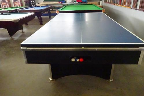 Ping-pong pour table de 7ft