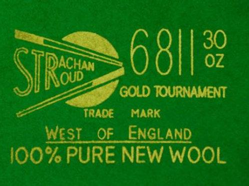 Strachan cloth 12 feet