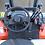Thumbnail: K serie NIULI diesel 3 ton 4.5 meter triplex mast met sideshift