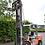 Thumbnail: Dalian 4 ton duplex mast met sideshift
