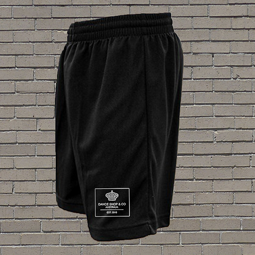 Hip Hop Shorts
