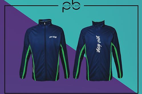 Elite Jacket - Print (F)