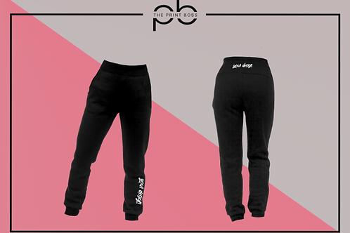Track Pants - Print (L)