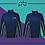 Thumbnail: Elite Jacket - Print (A)