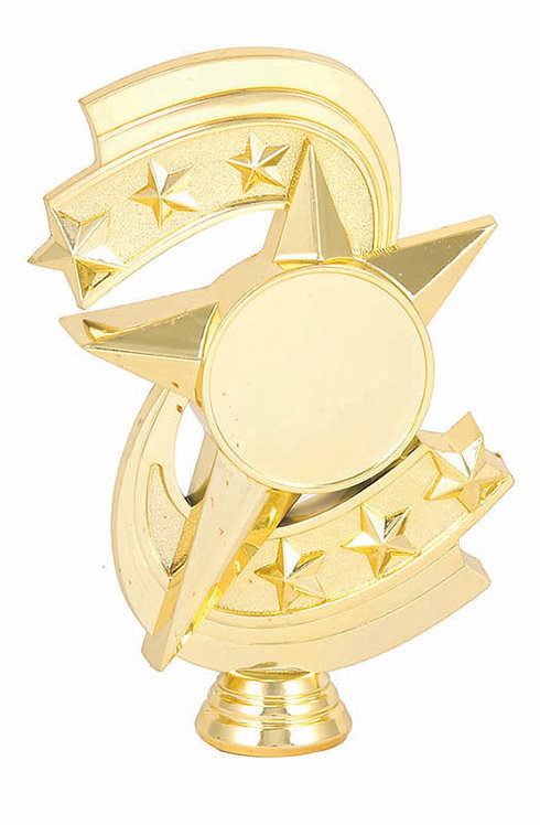 Glam Star (Gold)