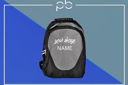 Backpack 2 - Print (B)