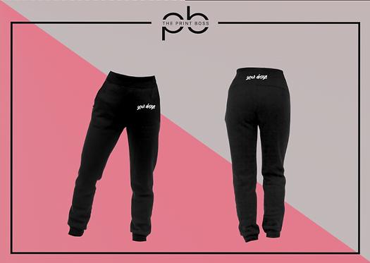 Track Pants - Print (C)
