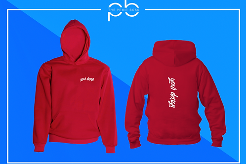 Premium Hoodie - Print (F)