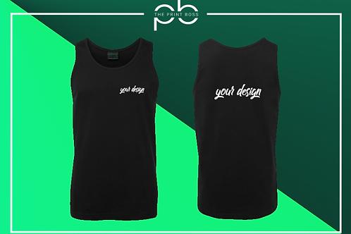 CoolDry Singlet - Print (C)