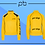Thumbnail: Contrast Jacket - Print (Q)
