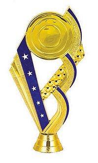 Blue 1 - Championship Trophy