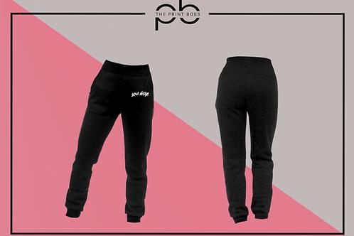 Track Pants - Print (A)