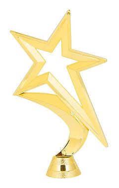Star - Title Trophy