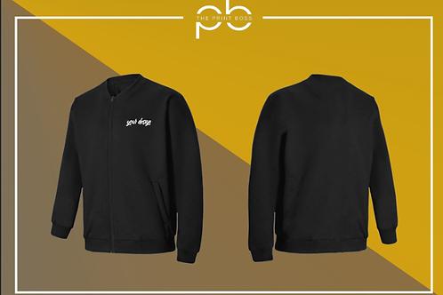 Uniform Jacket - Print (A)