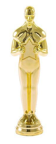 Male Award - Title Trophy