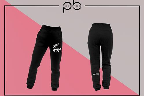 Track Pants - Print (J)