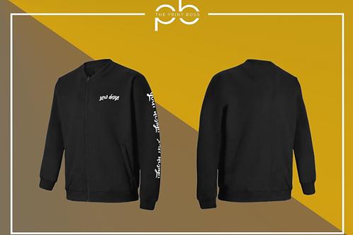 Uniform Jacket - Print (M)