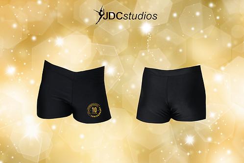 10th Anniversary Hot Shorts - Print (C)