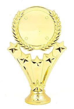 Award 3 - Title Trophy