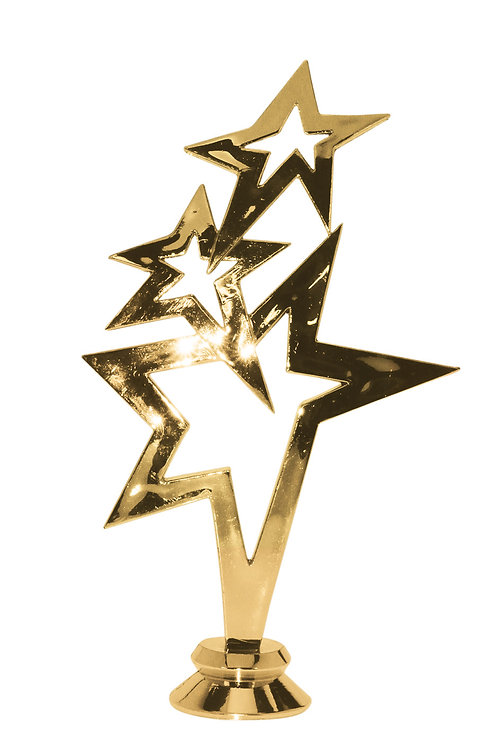 3 Stars - Base Trophy