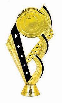 Black 1 - Tube Trophy