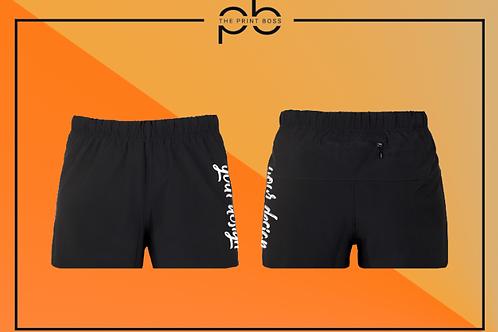 Flexi Shorts  - Print (D)