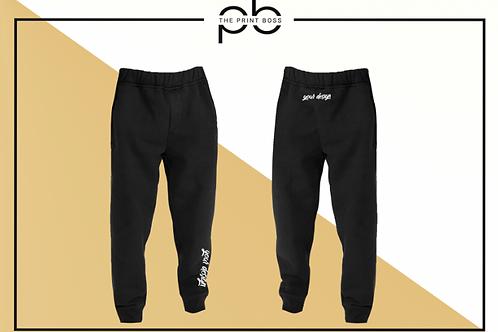 Kids Track Pants - Print (L)