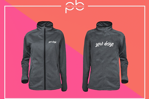 Fitness Jacket - Print (C)