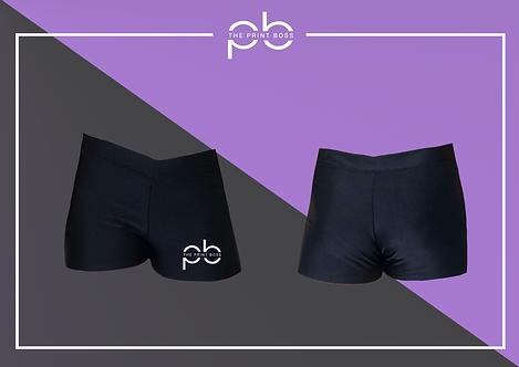 Hot Shorts (Glossy)- Print A