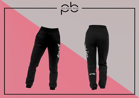 Track Pants - Print (G)