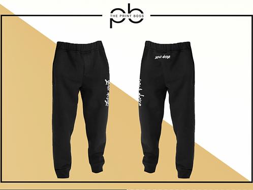 Kids Track Pants - Print (E)