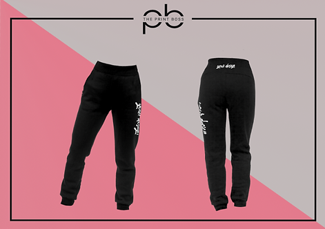 Track Pants - Print (E)