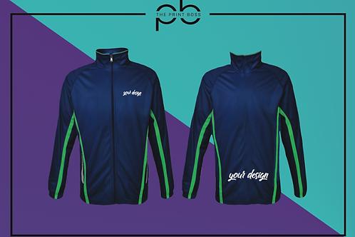 Elite Jacket - Print (H)