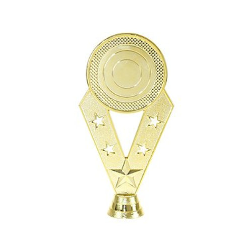 Award 2 - Tube Trophy