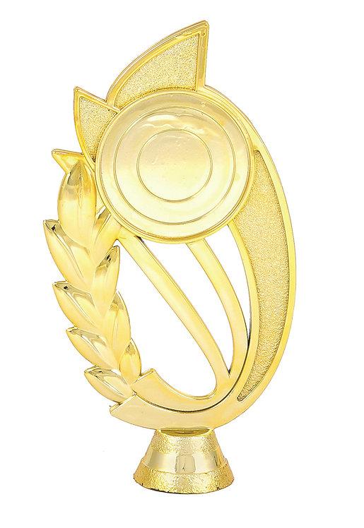 Medal 1 With Logo  - Base Trophy
